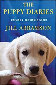 The Puppy Diaries Raising A Dog Named Scout