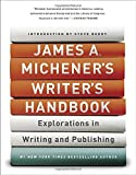 Image of James A. Michener's Writer's Handbook: Explorations in Writing and Publishing