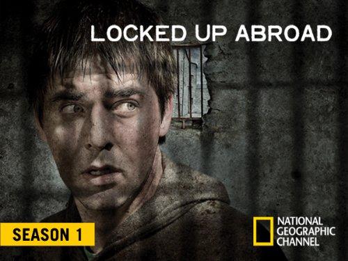 Lock Up Stream