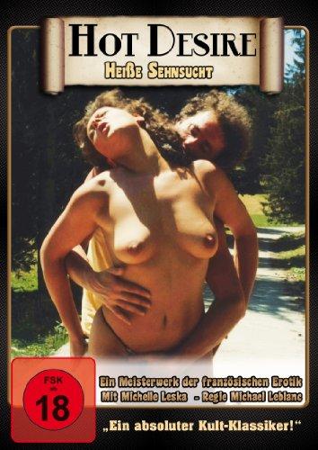 Hot Desire - Heiße Sehnsucht