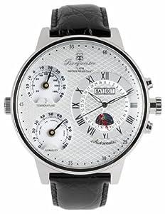 Burgmeister Men's BM309-113 Montana Automatic Watch