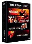 The Karate Kid (2010) + Karat� Kid +...