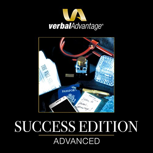 Verbal Advantage Advanced Edition, Sections 6-10 (Elster Verbal Advantage compare prices)