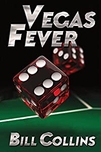 Vegas Fever by Bill Collins ebook deal