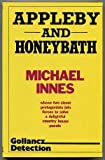Appleby and Honeybath (0575032480) by Innes, Michael