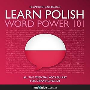 Learn Polish - Word Power 101 Speech
