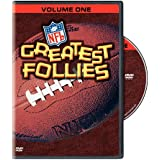 NFL Greatest Follies: The Classics (Volume 1)