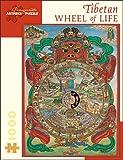 Tibetan Wheel of Life Jigsaw Puzzle | Ziji