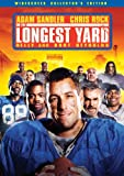 The Longest Yard - Adam Sandler, Chris Rock, Burt Reynolds, Nelly, Tracy Morgan, Rob Schneider, Courtney Cox, D12, Steve Austin, Bill Goldberg, Kevin Nash, Terry Crews, Joey Diaz, Nicholas Turturro