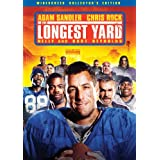 The Longest Yard (Widescreen Edition) ~ Adam Sandler