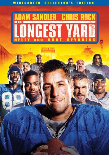 Cover art for  The Longest Yard (Widescreen Edition)