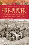 img - for Fire Power: The British Army: Weapons and Theories of War, 1904-1945 (Pen & Sword Military Classics) book / textbook / text book