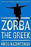 Nikos Kazantzakis Zorba the Greek