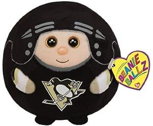 Ty Beanie Ballz Pittsburgh Penguins Plush, NHL