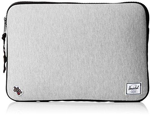 "Herschel(ハーシェル) ANCHOR SLEEVE For MacBook Air/Pro ""13inch"" [Herschel Hounds]  (アンカー・スリーブ・マックブック・13インチ)【日本正規輸入代理店品】10054-00726"