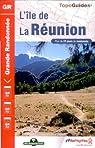 L'île de la Réunion par Fédération française de la randonnée pédestre