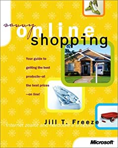 "Cover of ""Savvy Online Shopping (Eu-Indep..."