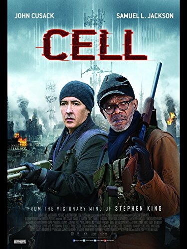 Cell Trailer