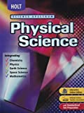 Holt Science Spectrum: Physical Science: Student Edition 2006