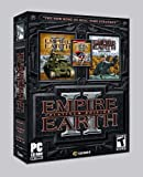 Empire Earth 2 Platinum Edition - PC