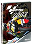 Moto GP Review 2003 [DVD]