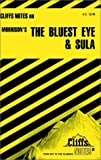 "Notes on Morrison's ""The Bluest Eye"" and ""Sula"" (cliffs notes)"