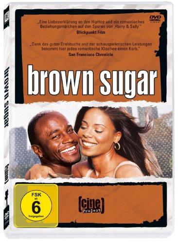 BROWN SUGAR - WENN HIP HOP ... - CINE PROJECT [IMPORT ALLEMAND] (IMPORT) (DVD)