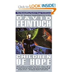 Children of Hope by David Feintuch