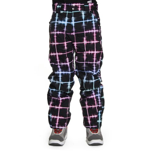Billabong 74 Pant Men's Pant - Black Light, X-Large