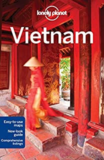 Book Cover: Lonely planet vietnam.