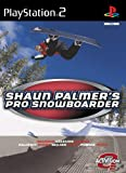 Cheapest Shaun Palmer's Pro Snowboarder on PlayStation 2