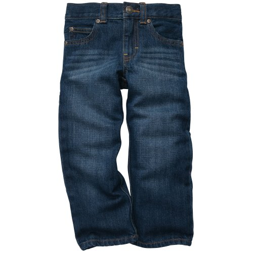 Carter's Boys Jeans (Youth 4, Classic Medium Wash)