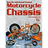 How to Build Advanced Motorcycle Chassisby Doug Mitchell