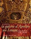 ALBUM DE LA GALERIE D'APOLLON AU LOUV...