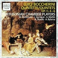 Luigi Boccherini (1743 1805) 518P6ENRNAL._SL500_AA240_