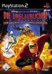 Die Unglaublichen - The Incredibles:...