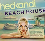 Hed Kandi Beach House Various Artists