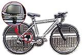 1-800-STONES 自転車 スマホ 充電器 Cycle generator チェーン より 発電 ダイナモ チャージャー 1000mAh USB 出力 iPhone iPad iPod Xperia Galaxy Nexus タブレット 日本語取付手順書付き