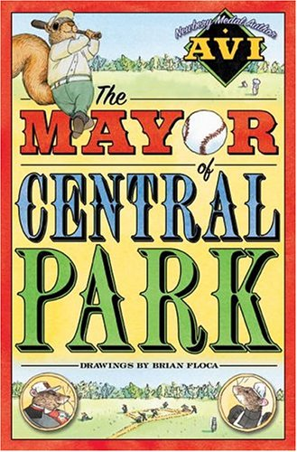 Mayor Of Central Park, AVI, BRIAN FLOCA