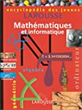 img - for Encyclop die des jeunes. Math matiques et informatique book / textbook / text book