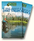 Great American Trout Streams &#8211; Season II [VHS]
