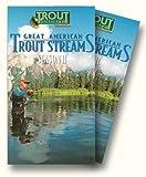 Great American Trout Streams – Season II [VHS]