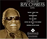 echange, troc Ray Charles - Best of Ray Charles: Live (Dig)