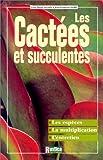 echange, troc Yves-Marie Allain, Jean-François Doré - Cactées et succulentes