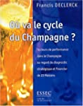 O� va le cycle du Champagne : Facteur...