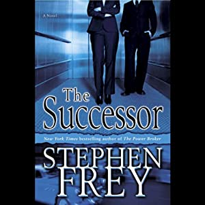 The Successor | [Stephen Frey]