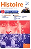 echange, troc Collectif - Histoire 3e : Films de fiction, volume 1 (cassette vidéo)