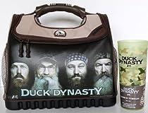 Duck Dynasty Igloo Cooler & Redneck Tumbler Gift Set
