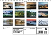 The Lake District Seasons (Kalender, quer)