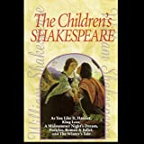 img - for The Children's Shakespeare book / textbook / text book